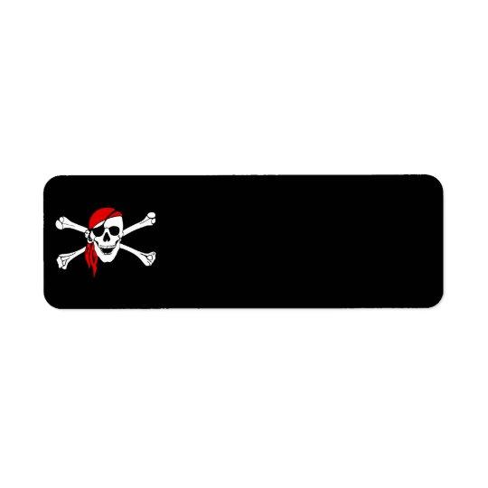 pirate-47705  pirate flag bones skull danger