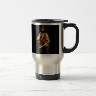 Pirate-Big and Bad mugs