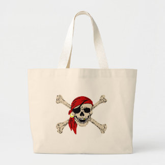 Pirate Booty Bag