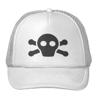 Pirate_Cap1 Trucker Hat