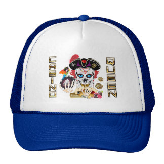 Pirate Casino Queen Important Read About Design Hat