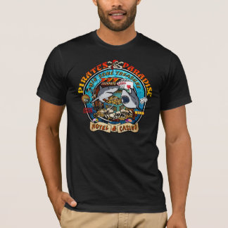 Pirate Casino T-Shirt