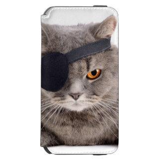 Pirate Cat Incipio Watson™ iPhone 6 Wallet Case