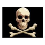 Pirate Club Postcard