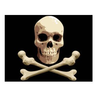 Pirate Club Postcards