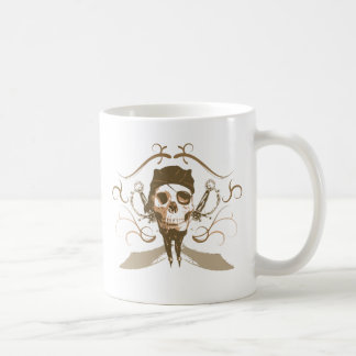 Pirate! Coffee Mug