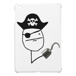 Pirate Cover For The iPad Mini