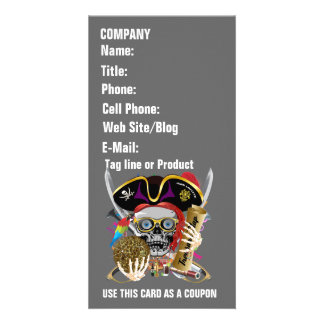 Pirate Days Lake Charles, Louisiana. 30 Colors Picture Card
