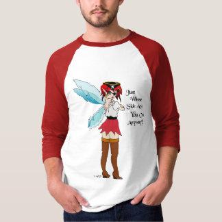 Pirate Fairy Shirt