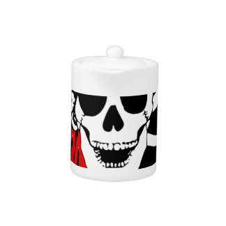 Pirate Flag Bones Skull Danger Symbol
