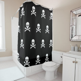 Pirate Flag Skull and Crossbones Jolly Roger