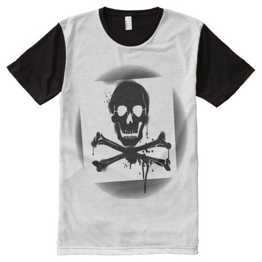 Pirate Flag Skull and Crossbones Jolly Roger