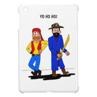 Pirate Friends iPad Mini Case