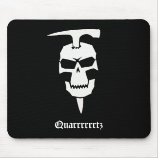 Pirate Geologist Mouse Pad