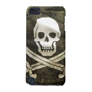 Pirate Grunge Cover