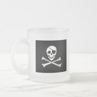 Pirate Happy Arrr  Mug