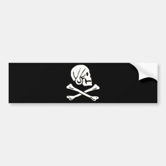 pirate-henry-every bumper sticker