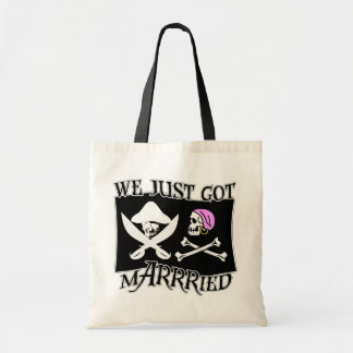 Pirate Just Married
