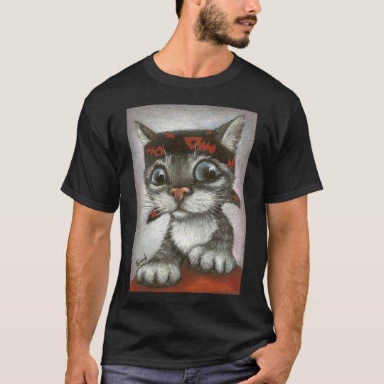 Pirate kitten T-Shirt