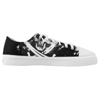 Pirate low tops