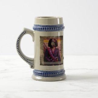 Pirate Mug - Personalize Photo & Text