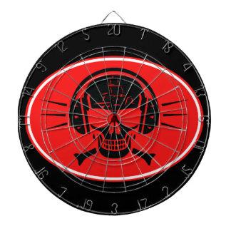 Pirate music dart boards
