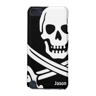 Pirate Name Template iPod Touch (5th Generation) Case