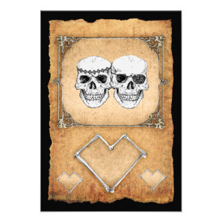 pirate party personalized invites