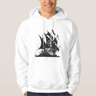 Pirate Party of Canada Ship Hoodie