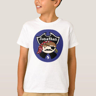 Pirate Party Tee