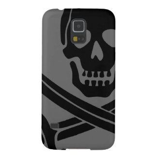 Pirate Phone Case For Galaxy S5