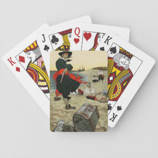 Pirate Playing Cards