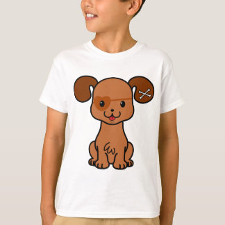 Pirate Pup T-Shirt