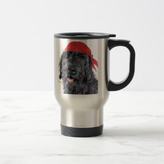 Pirate Ralph Travel Mug
