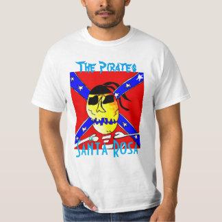Pirate rebel T-Shirt