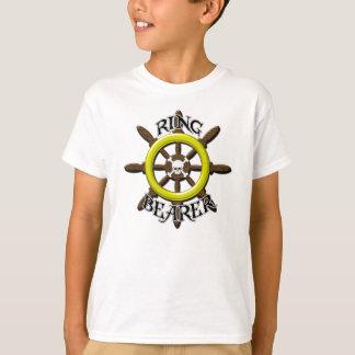 Pirate Ring Bearer T-Shirt