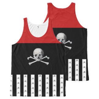 Pirate Shirt Costume