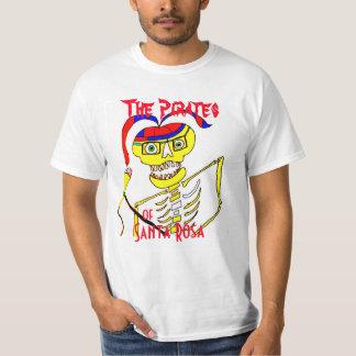 Pirate Singer T-Shirt