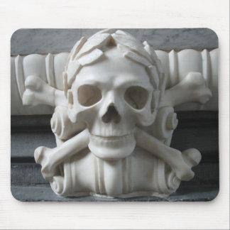 Pirate Skull & Bones Mousepad