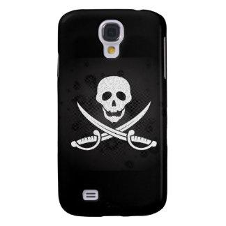 Pirate Skull Samsung Galaxy S4 Cases