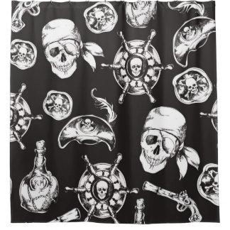 Pirate Skull Ship Wheel
