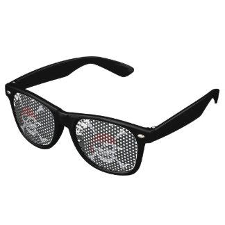 Pirate Specs Retro Sunglasses