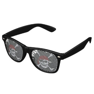 Pirate Specs Sunglasses