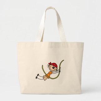 Pirate Swinging Bag