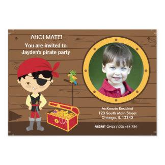 Pirate them card
