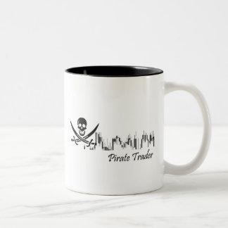 Pirate Trader's Mug