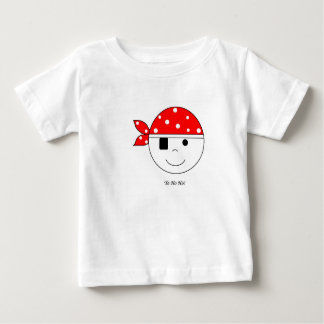 Pirate Yo-ho-ho! Baby T-Shirt