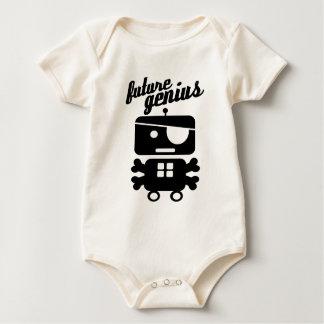 PirateBot Future Genius - t-shirt