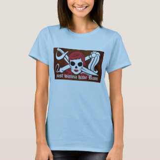 piratecontest2007 T-Shirt