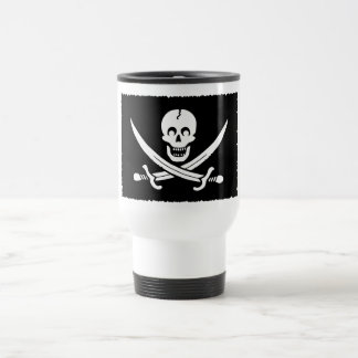 PirateLife,TravelMug Travel Mug
